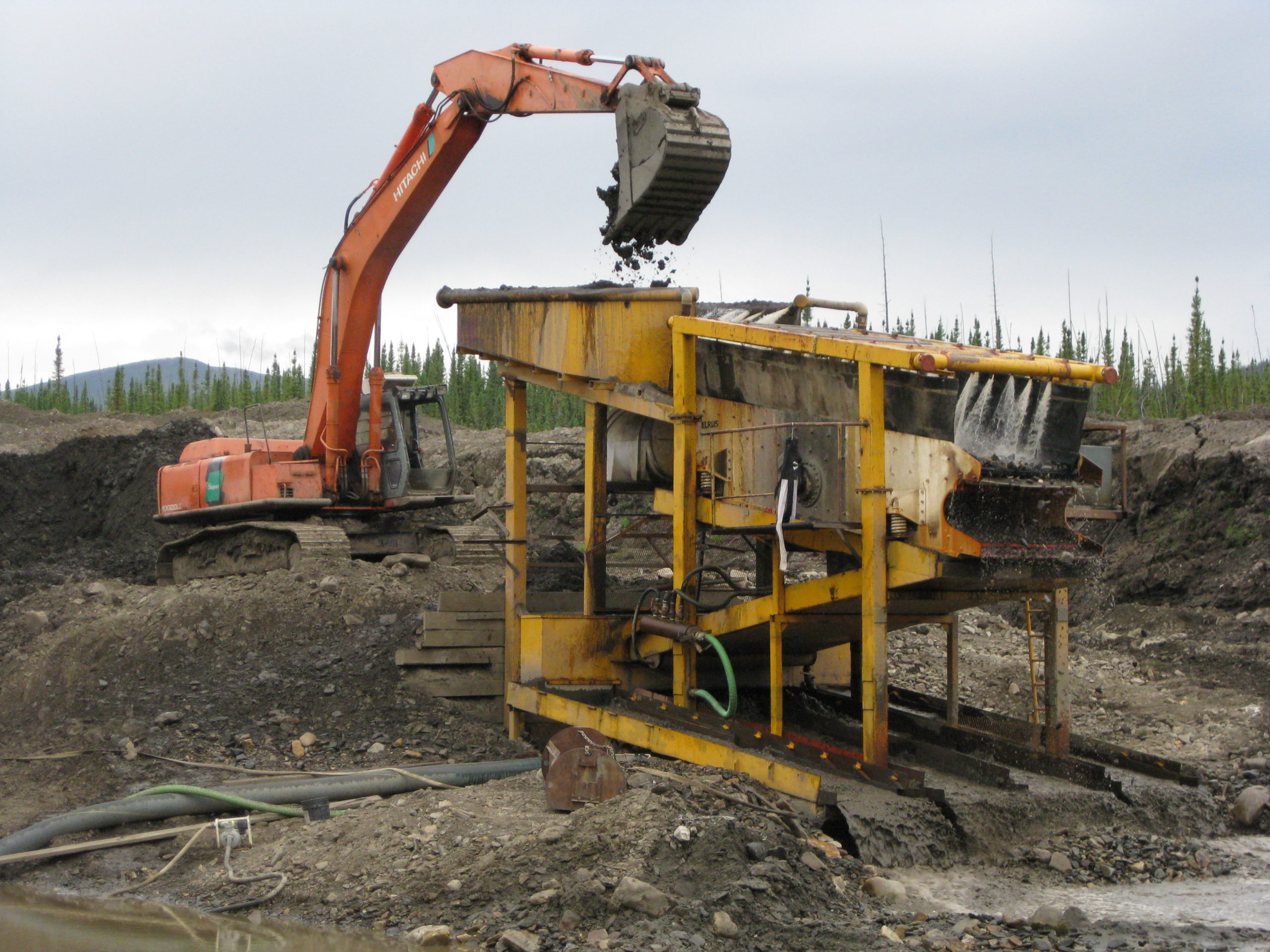 Equipment Needed To Successfully Gold Mine in 2020